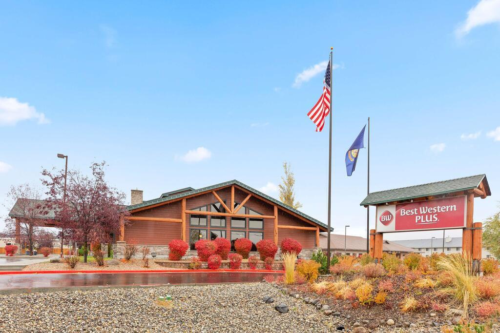 Beautiful Idaho & Montana autorondreis