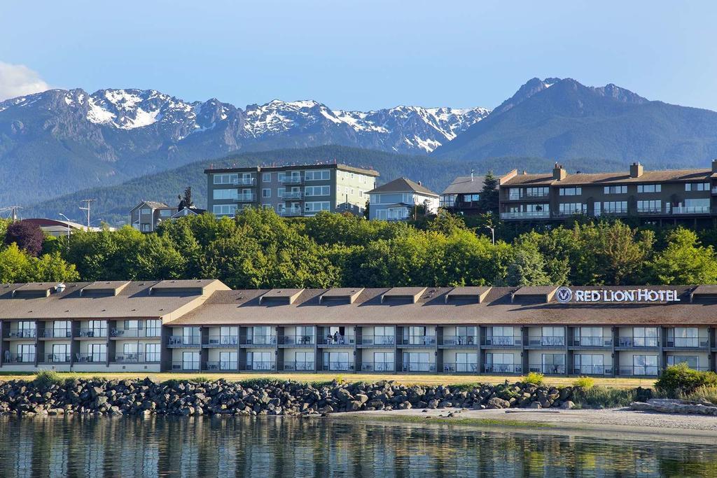 Pacific Northwest autorondreis