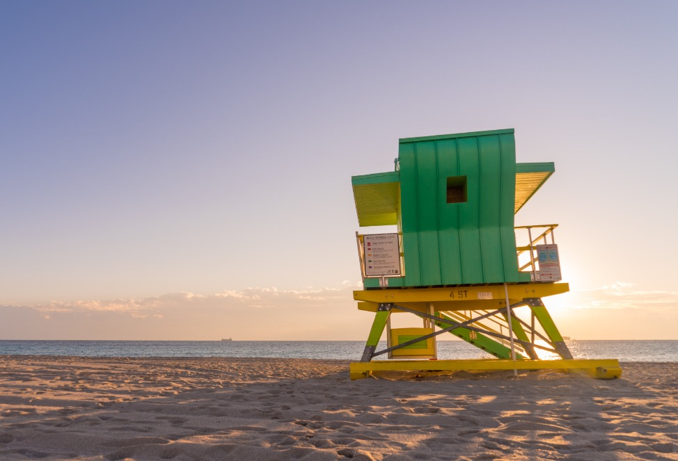 Afbeelding van FL Florida EH Southbeach1
