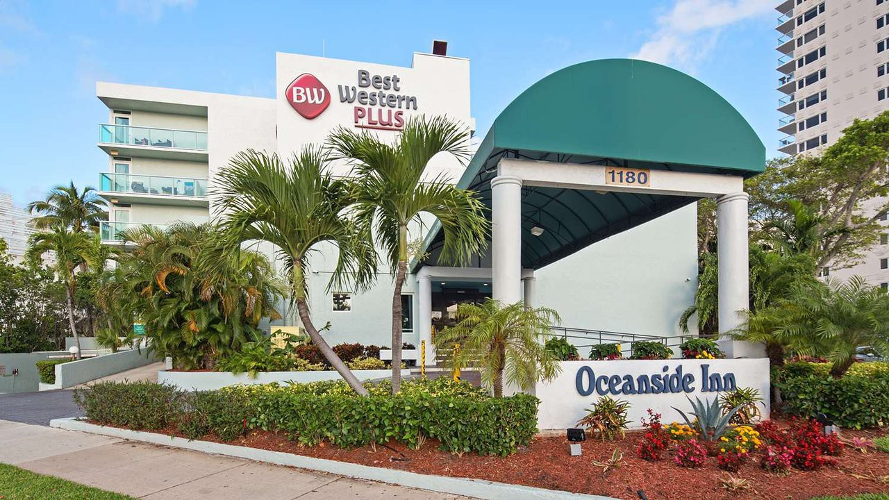South Florida Explorer autorondreis