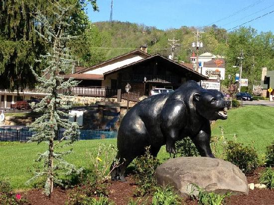 Bluegrass & Bourbon Trail autorondreis