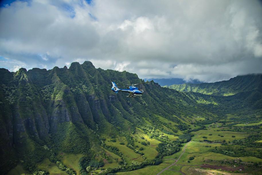 Afbeelding van Complete Island Oahu 1