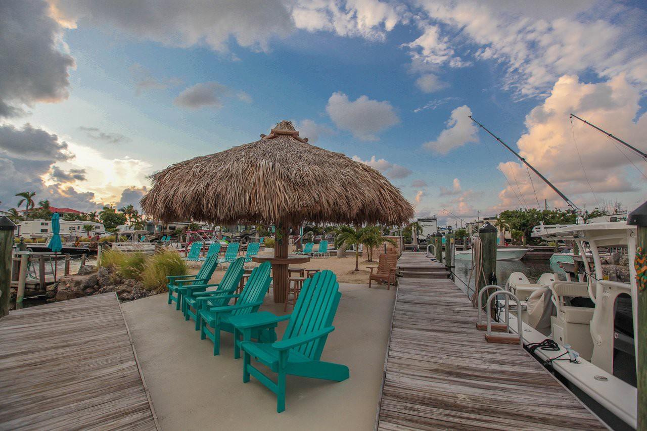 Beautiful Florida Camper rondreis