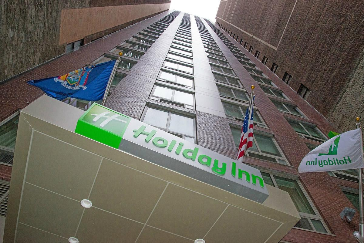 Afbeelding van Holiday Inn New York