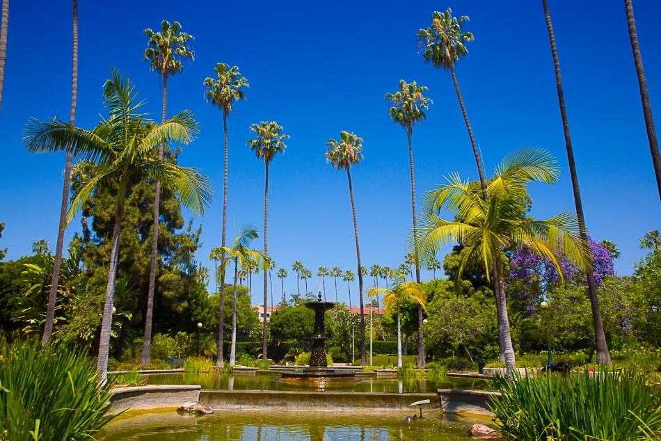 Afbeelding van Photos Los Angeles Ca Will Rogers Memorial Park