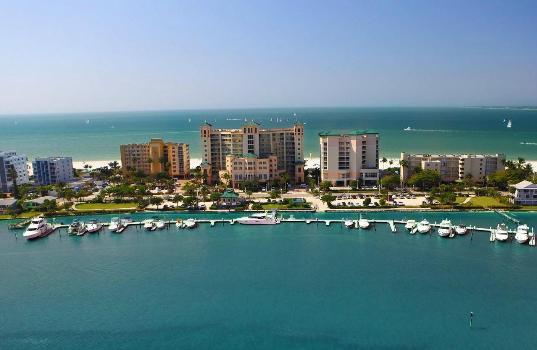 Afbeelding van Pink Shell Beach Resort