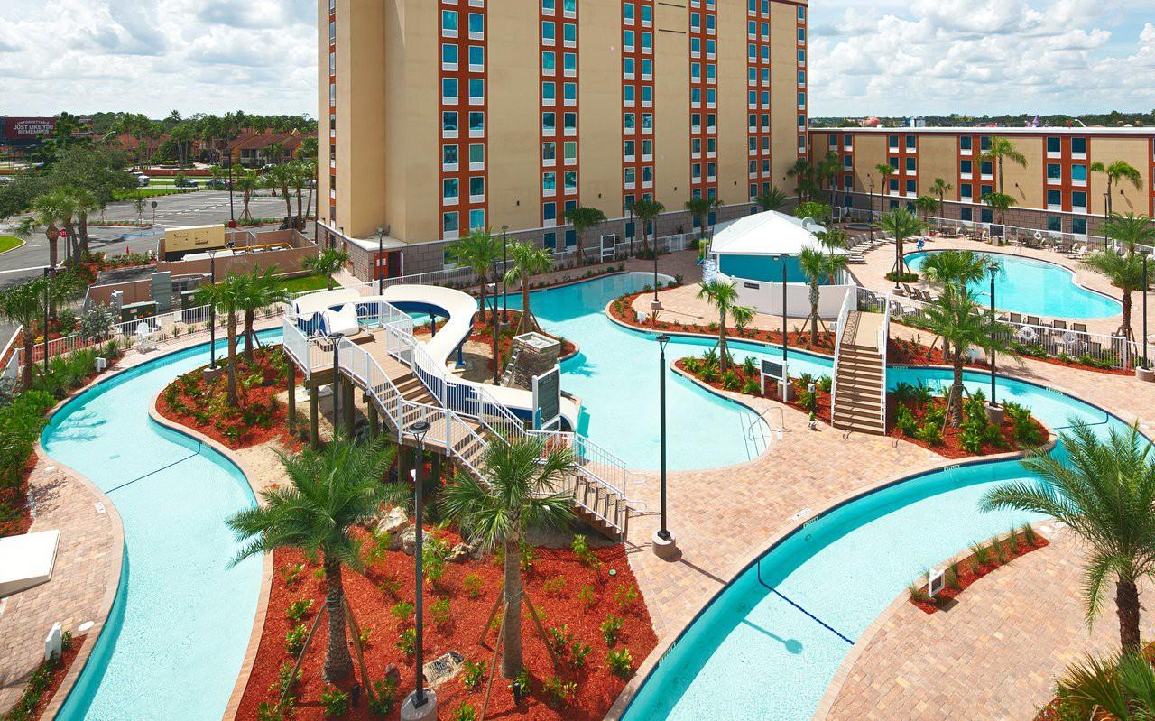 Afbeelding van Red Lion Hotel Orlando