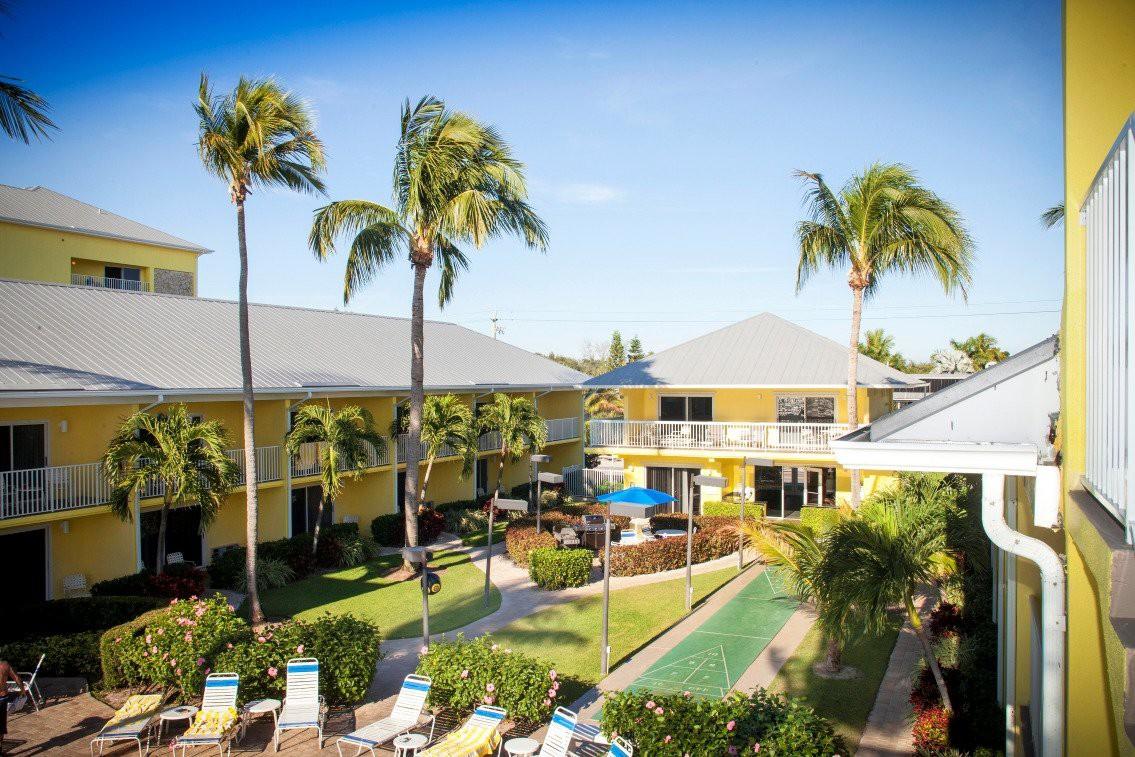 Afbeelding van Sandpiper Gulf Resort