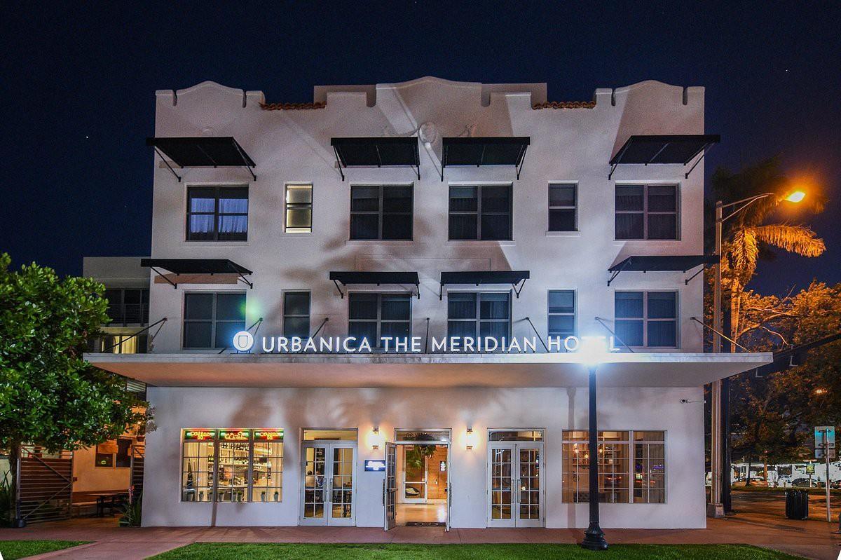 Afbeelding van Urbanica The Meridian