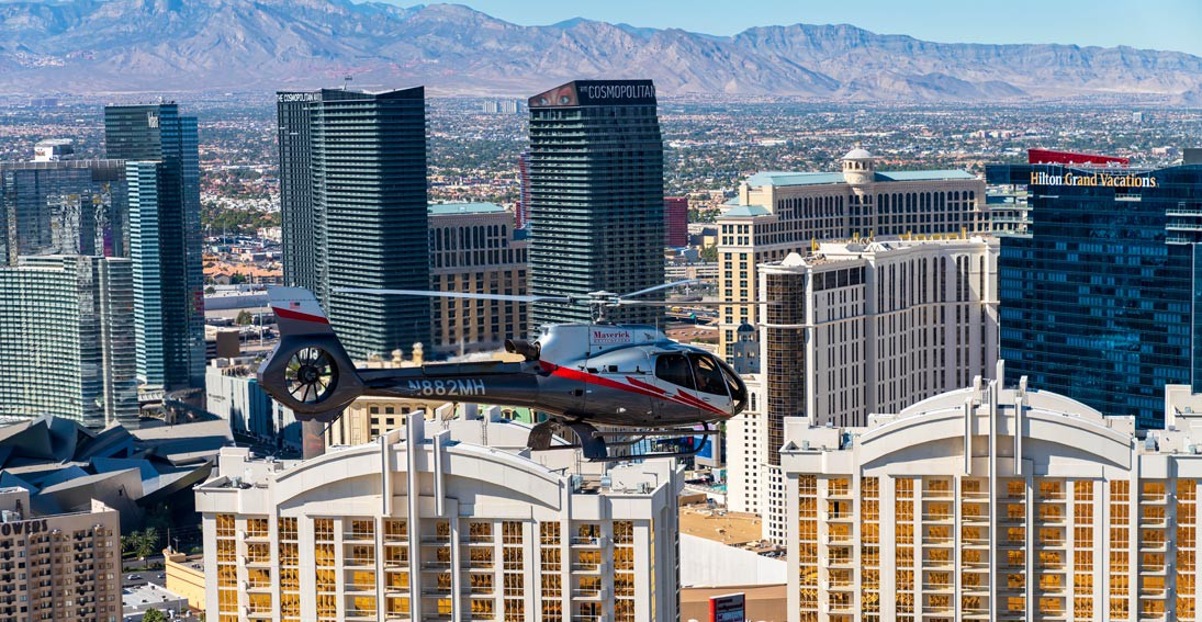 Afbeelding van Vegas Day Tour Lg2
