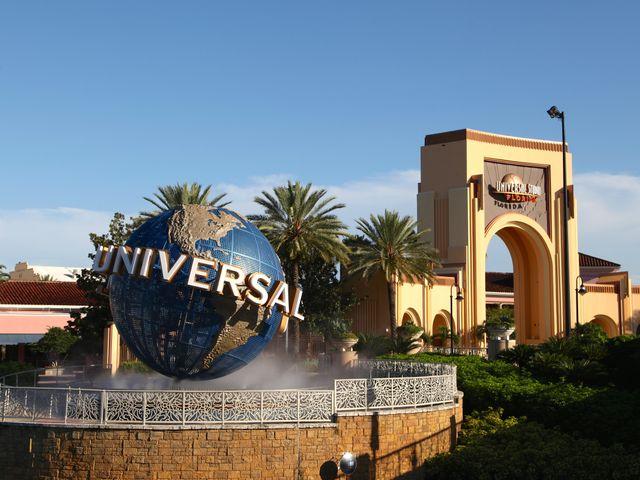 Universal studio's florida