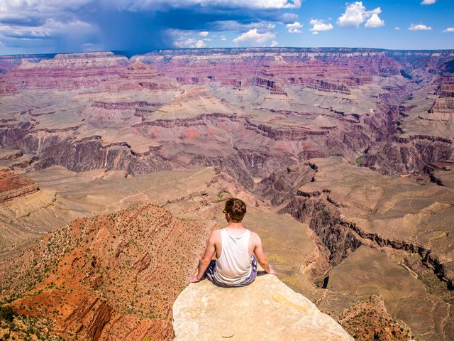 Grand Canyon Nationaal park, Arizona