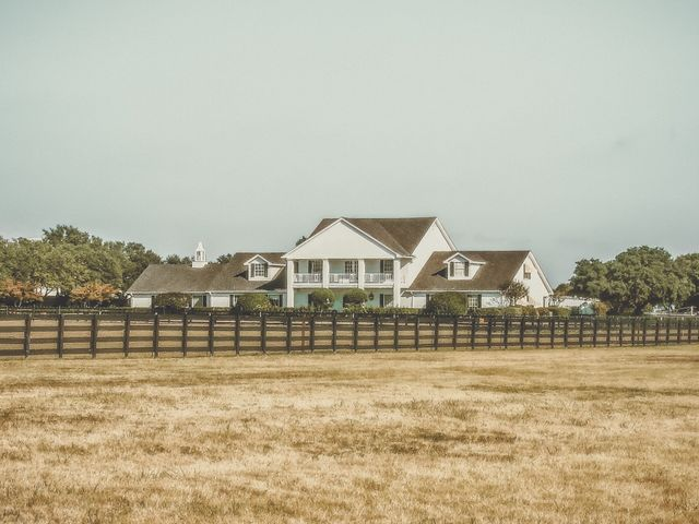 Southfork Ranch, Dallas