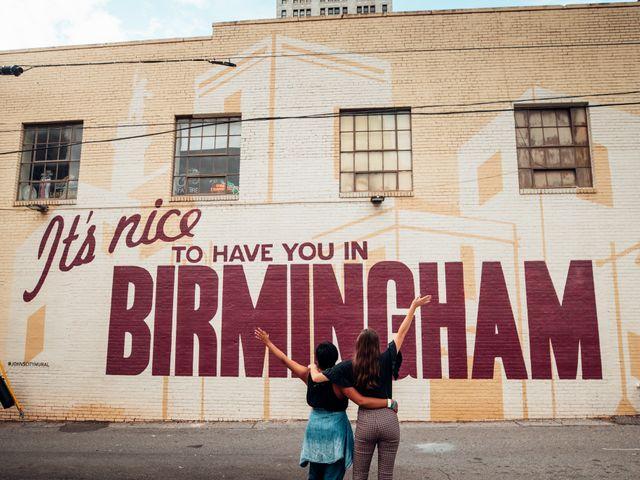 Grafiti, Birmingham, Alabama
