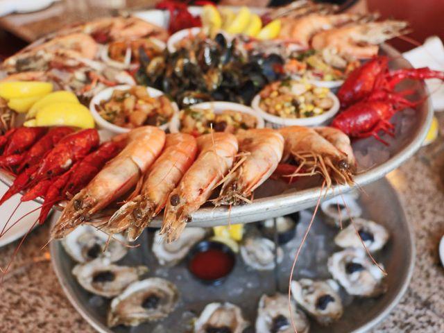 Cajun Food, Louisiana