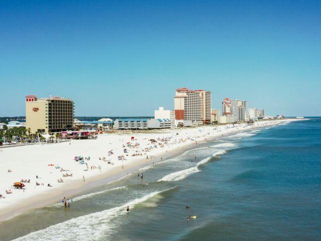 Gulf Coast Alabama