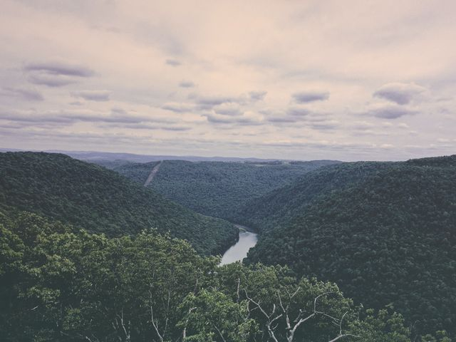 Coopers Rock State Park, West Virginia