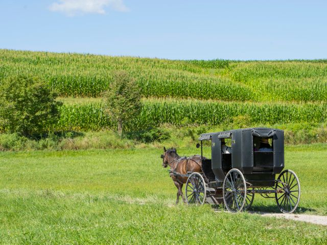 Yoders Amish Home, Ohio