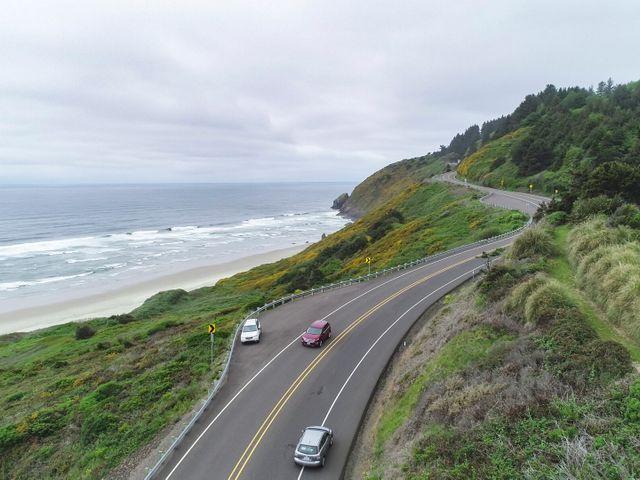 Oregon Coast Roadtrip