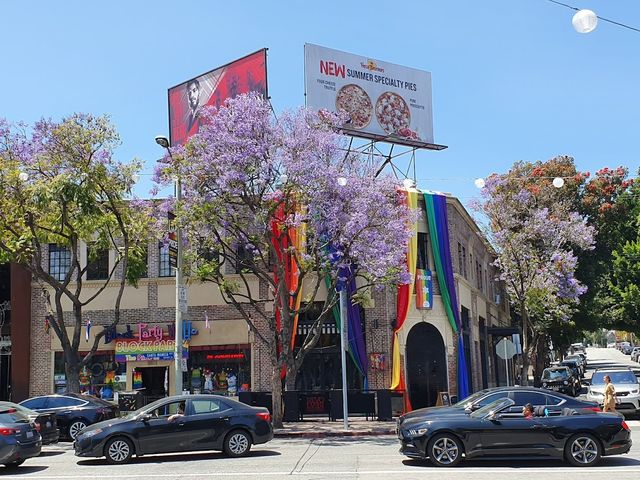 West Hollywood, Californie