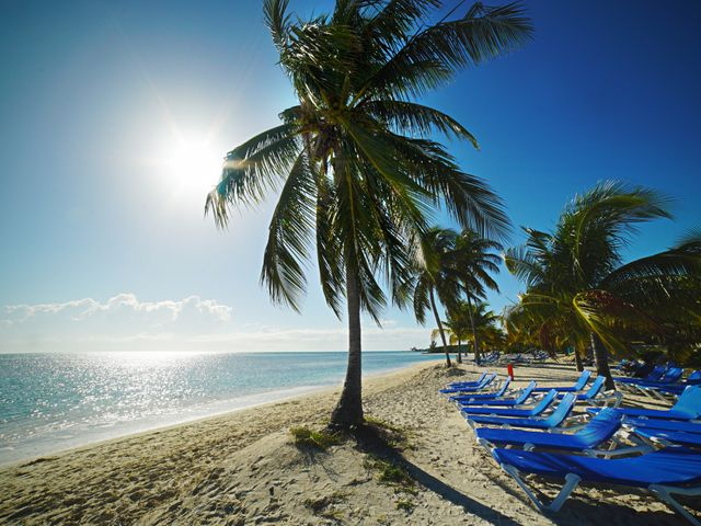 Strand vakantie florida