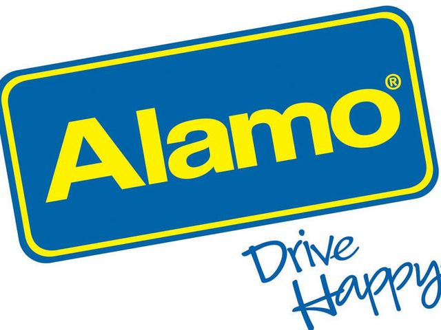Alamo autoverhuur in Amerika