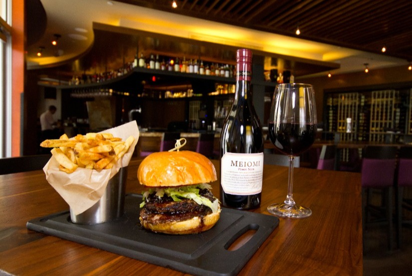 Del Friscos Grille BurgerWineWide