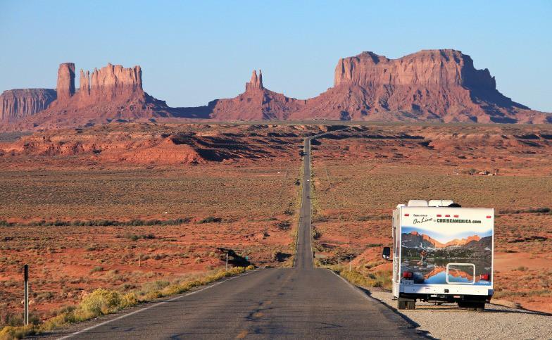 Afbeelding van Monument Valley IMG 0228 7D