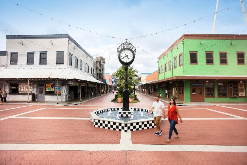 OldTown Kissimmee