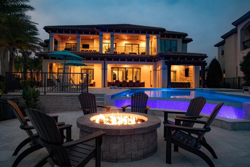 Verblijf in luxe villa's Kissimmee