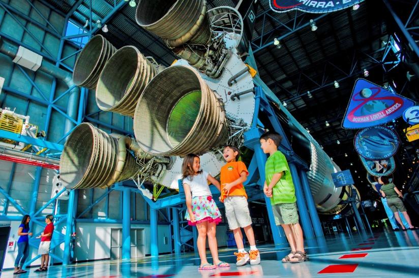 Saturn V Complex KSC