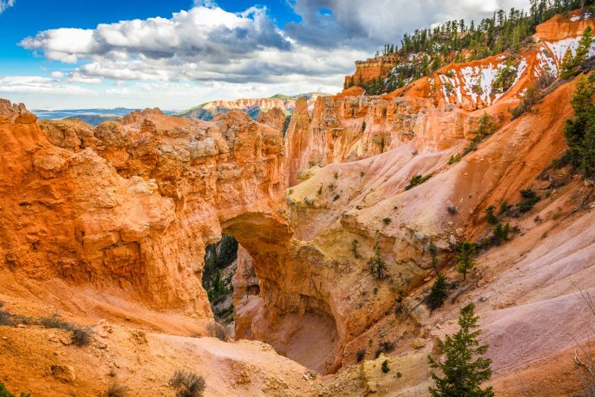 Bryce Canyon National Park Utah Amerika
