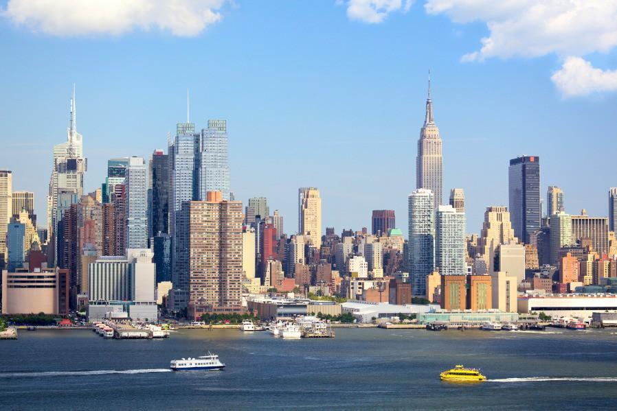 Afbeelding van New York City PZPZDQB