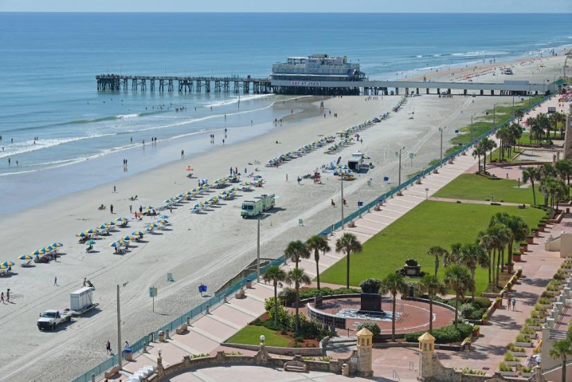 Daytona Beach Main Street Pier