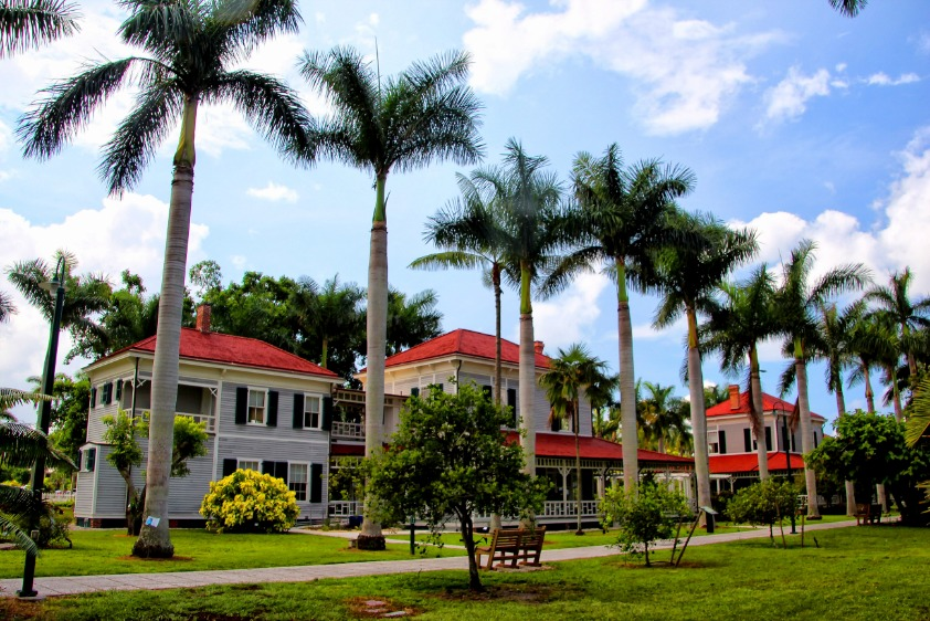 Edison Ford Museum,  Fort Myers