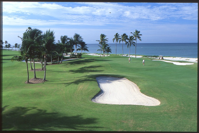 Golf Course Fort Myers