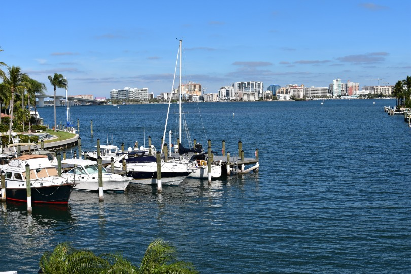 Photos Sarasota Fl BirdKeyYachtClub VenueView Rgb L