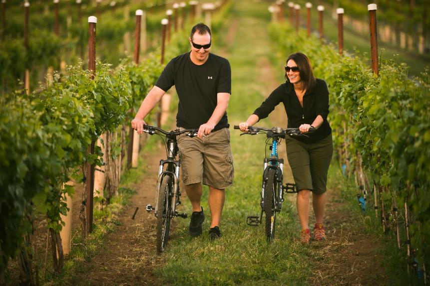 Yakima Valley Wine Country