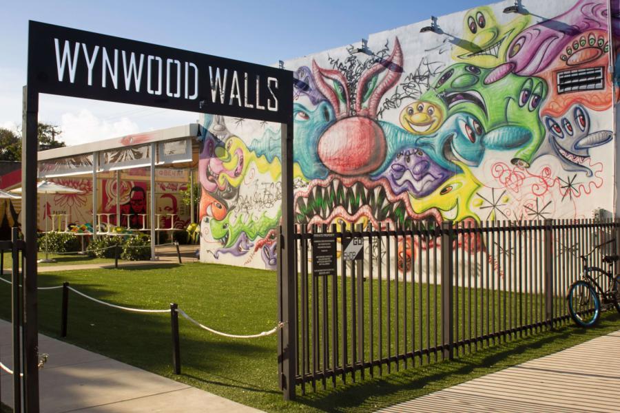 Wynwood Arts Distric