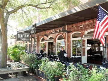 Restaurant Savannah