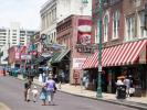 Memphis, downtown, Tennessee