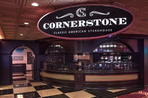 Cornerstone Classic American