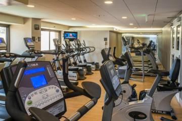 Sonesta Los Angeles Airport fitness