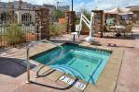 Hot Tub Seasonal May