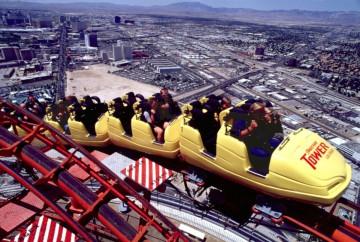 High Roller Stratosphere