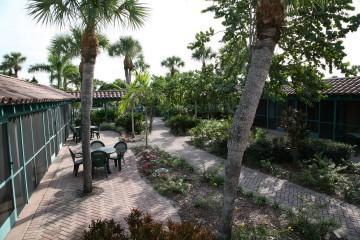 Port Of The Islands Everglades